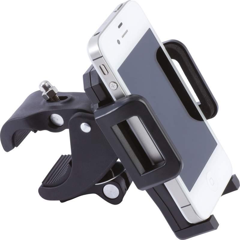 Support de t l phone de guidon pour moto v lo trike ou for Porte telephone
