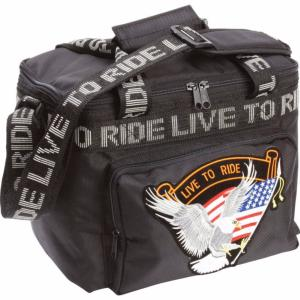 Isotherme - Sac sissi bar en Nylon Aigle / Live To Ride