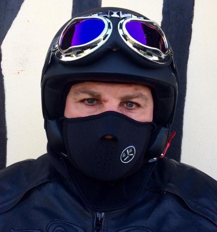 cagoule cache nez masque protection pour moto v lo ski snow etc. Black Bedroom Furniture Sets. Home Design Ideas