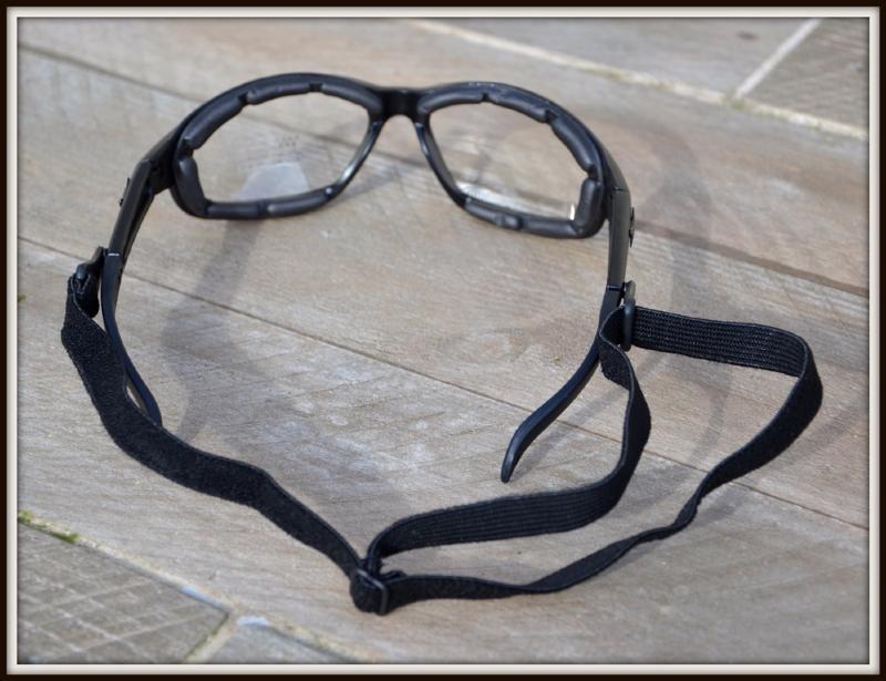 lunette de soleil croix de malte    choppers pour bikers
