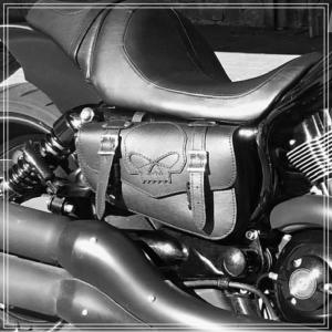 Sacoches pour Harley V-rod / Night Rod